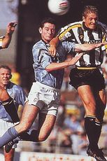 notts county away 1991 to 92 action3