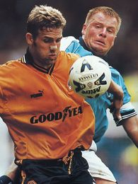 wolves home 1999 to 00 action2