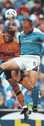 wolves home 1999 to 00 action3