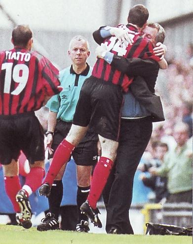 blackburn away 1999 to 2000 kennedy goal4