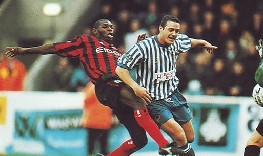 chester fa cup 1999 to 00 goater 1st city goal