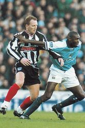 grimsby home 1999 to 00 action