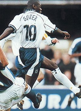ipswich away 1999 to 00 goater goal