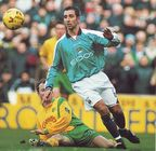 norwich home 1999 to 00 action4