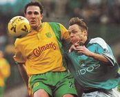 norwich home 1999 to 00 action5