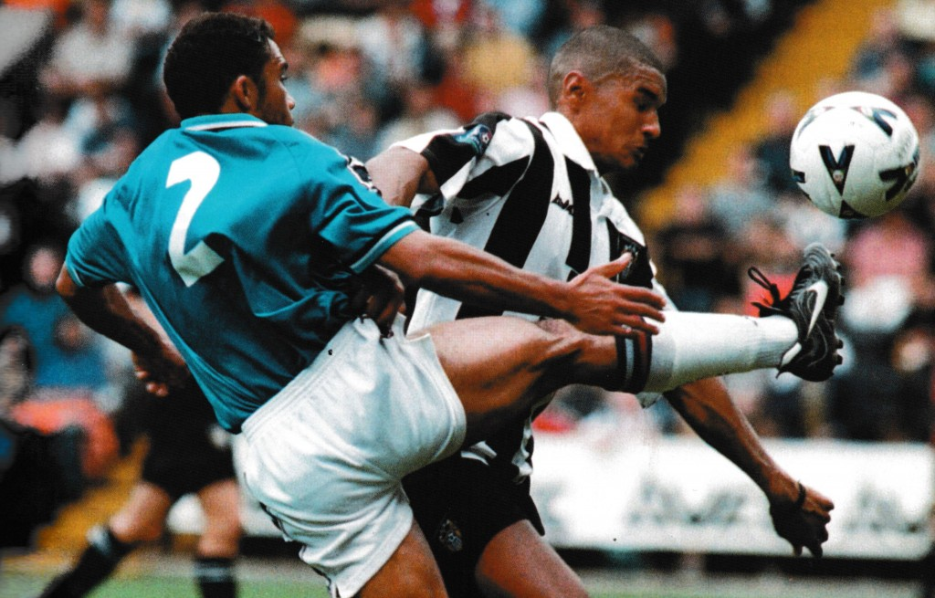 notts county away 1998 to 99 action12