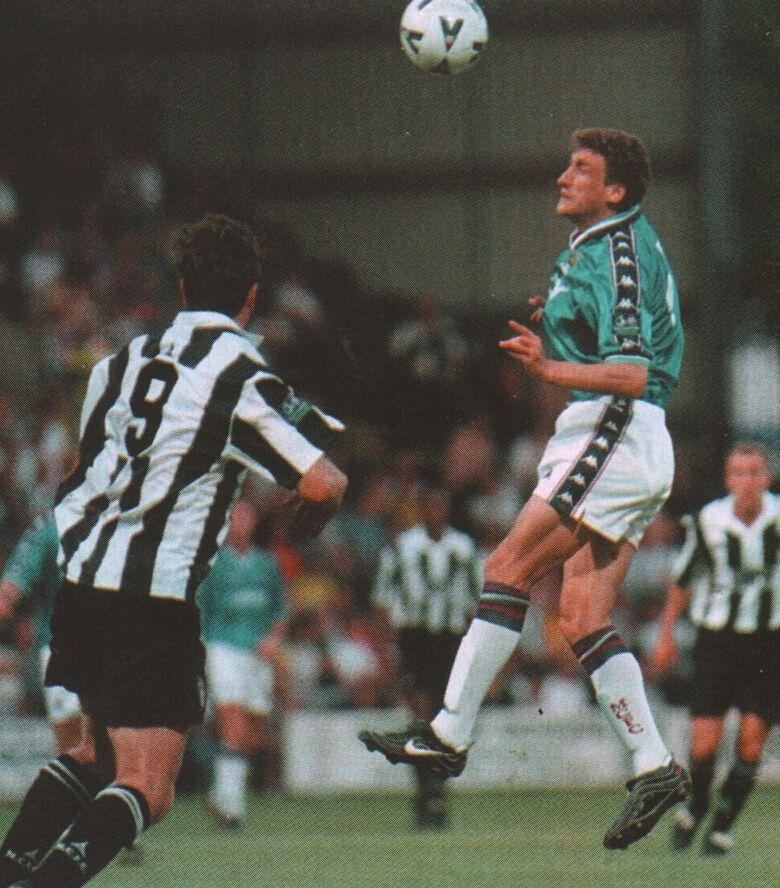 notts county away worthy cup 1998 to 99 action2
