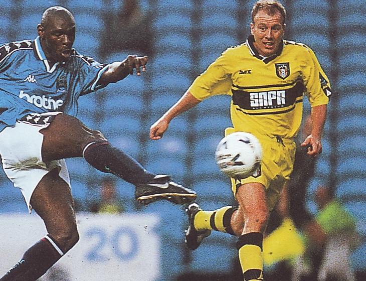 notts county home league cup 1998 to 99 goater goal 7-1