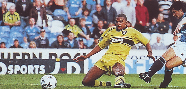 notts county home league cup 1998 to 99 mason goal 1-0
