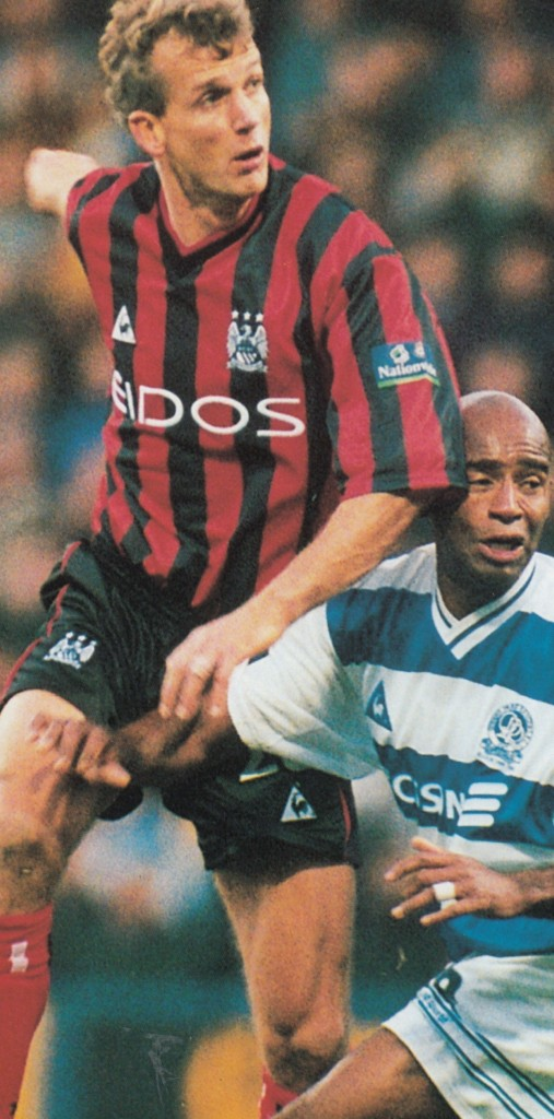 qpr away 1999 to 2000 action 5