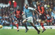 stockport home 1999 to 00 action5