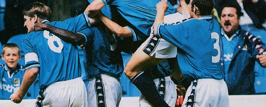 walsall home 1998 to 99 goal celeb5