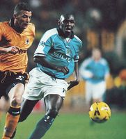 wolves away 1999 to 00 action2