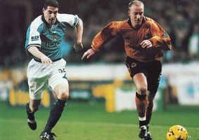 wolves away 1999 to 00 action5