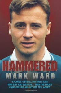 Hammered Mark Ward