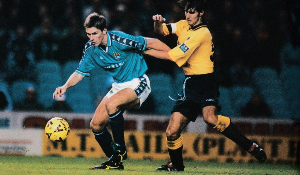bristol rovers home 1998 to 97 action5