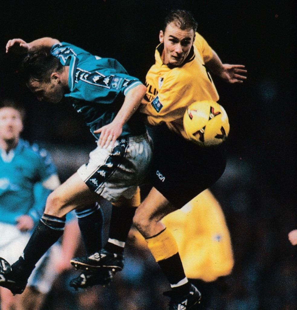 bristol rovers home 1998 to 97 action6
