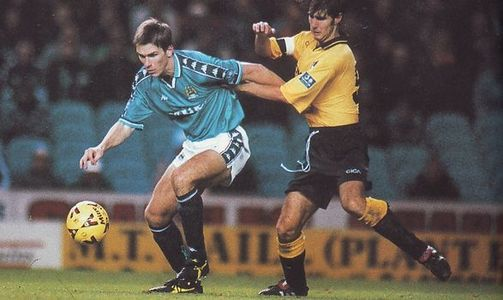 bristol rovers home 1998 to 99 action