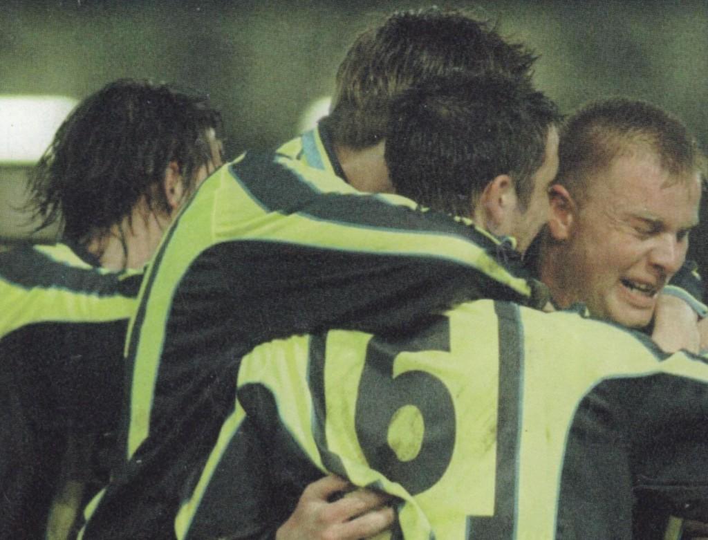 burnley away 1998 to 99 morrison goal