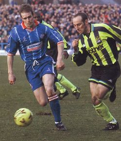chesterfield away 1998 to 99 action3