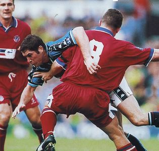chesterfield home 1998 to 99 action