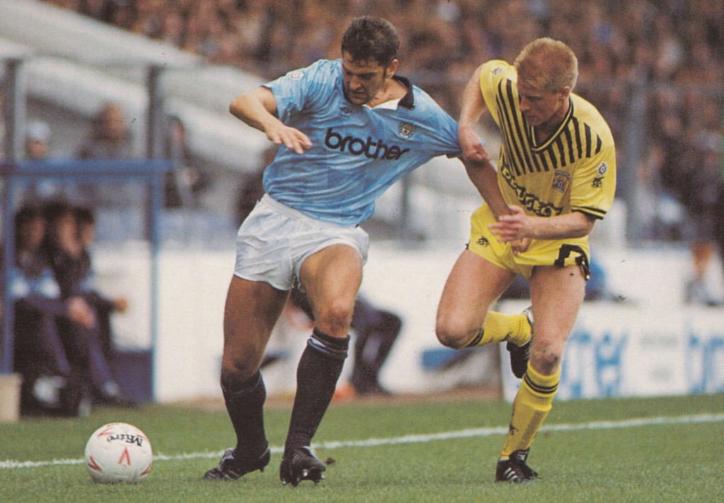 coventry home 1990 to 91 action8