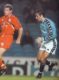 darlington replay 1998 to 99 action