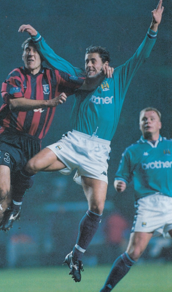 gillingham home 1998 to 99 action8