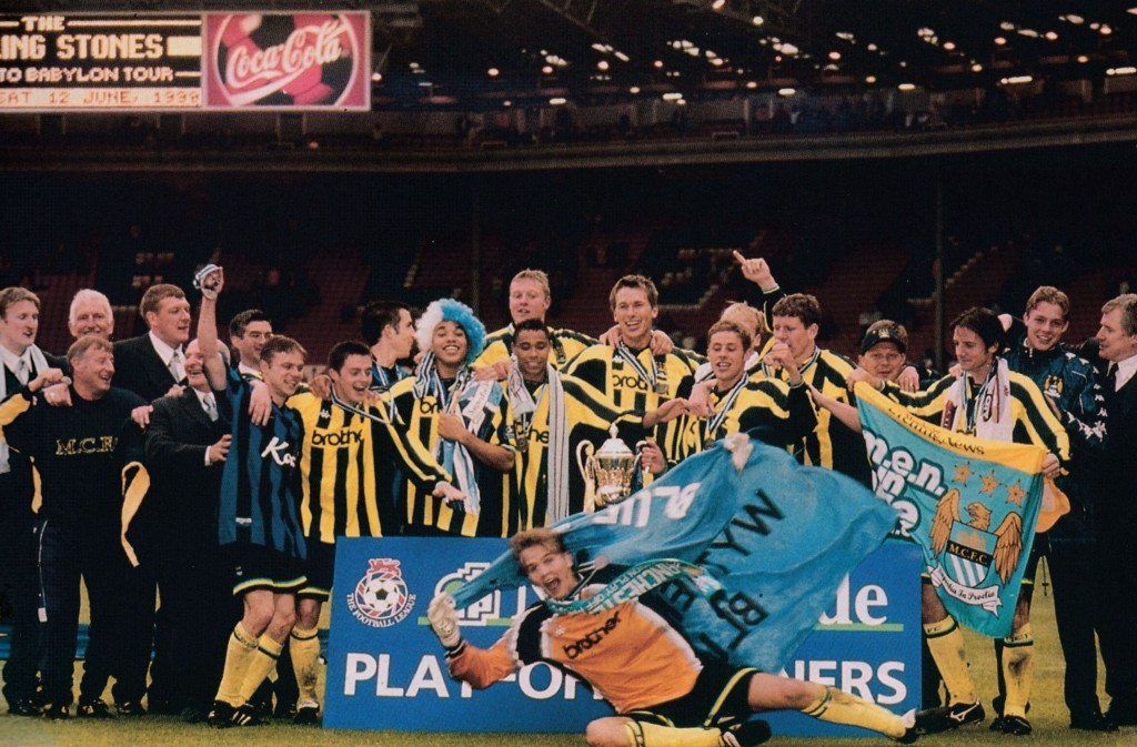 gillingham play off 1998 to 99 celeb7