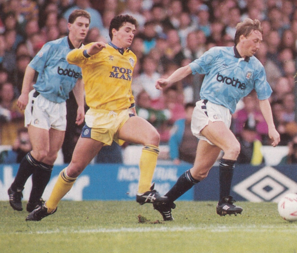 leeds home 1990 to 91 action4