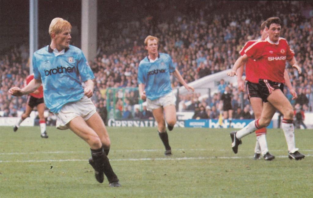 man utd home 1990 hendry goal5