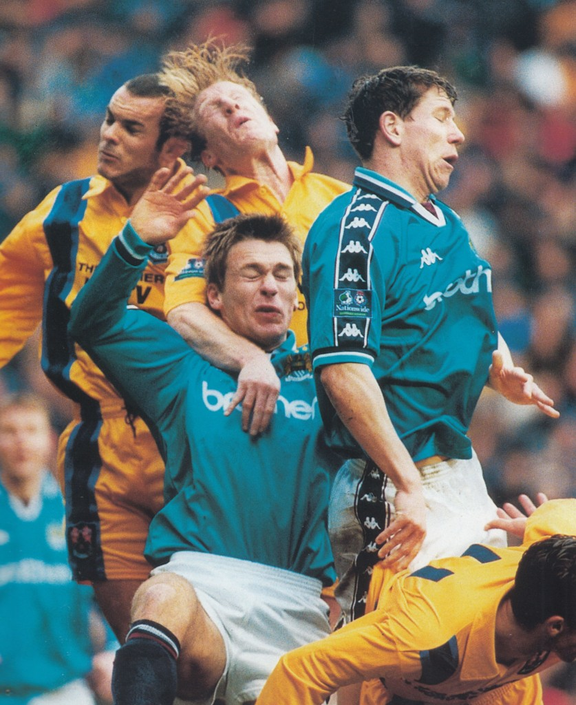 millwall home 1998 to 99 action5