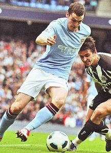 newcastle home 2010 to 11 action