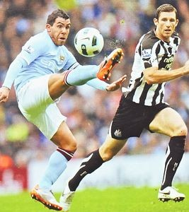 newcastle home 2010 to 11 action2