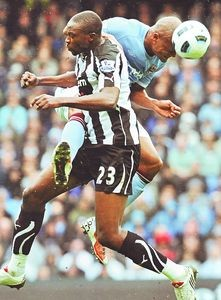 newcastle home 2010 to 11 action3