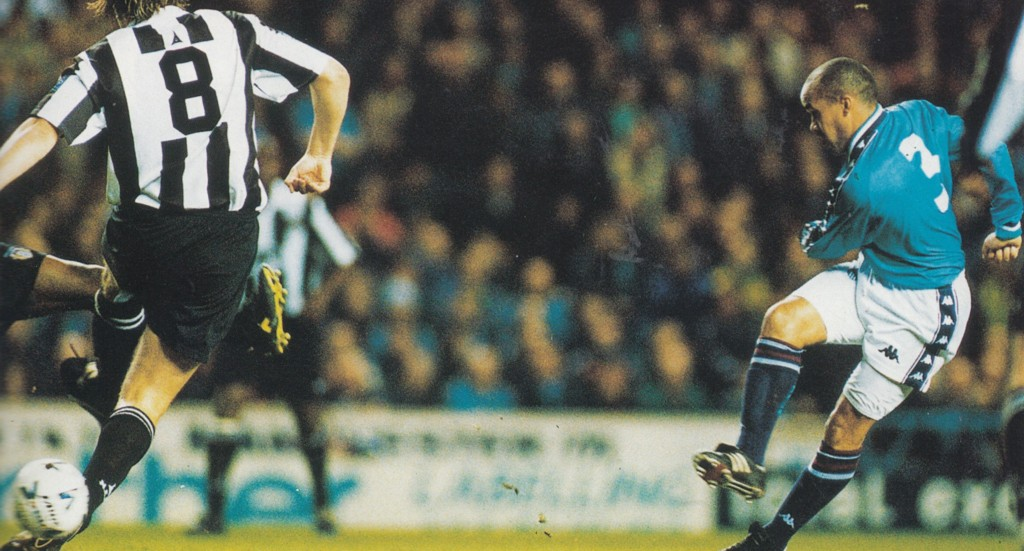 notts county home 1998 to 99 action7