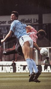 sheff utd away 1990 to 91 acttion2