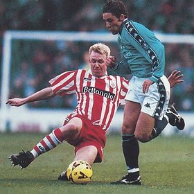 stoke home 1998 to 99 action2