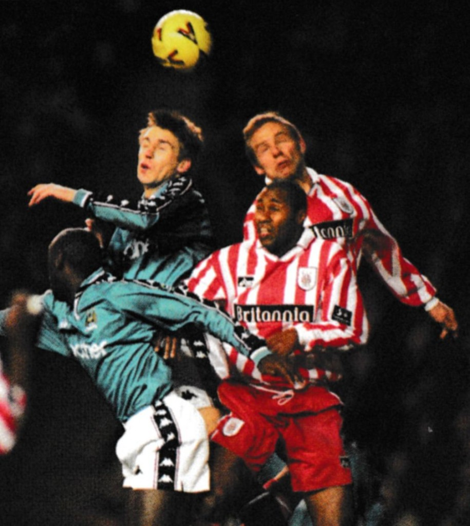 stoke home 1998 to 99 action3