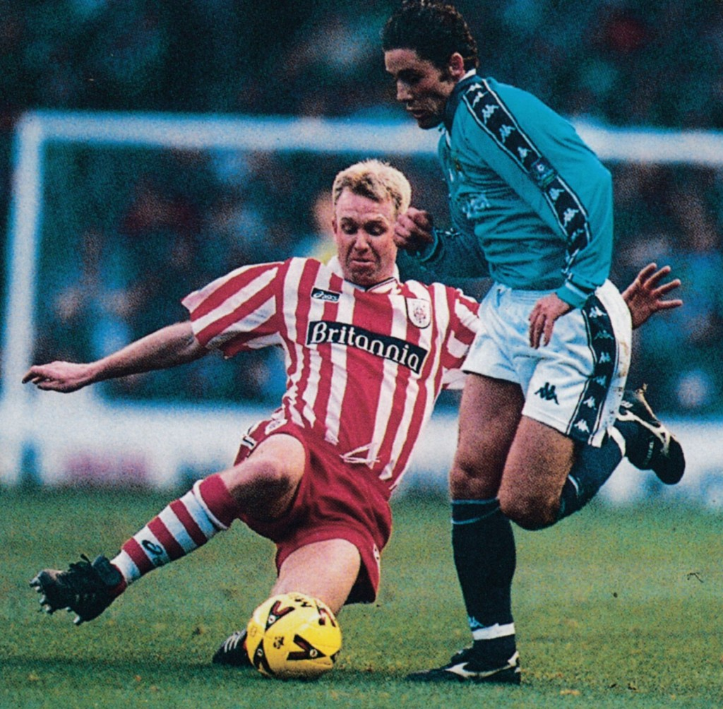 stoke home 1998 to 99 action8