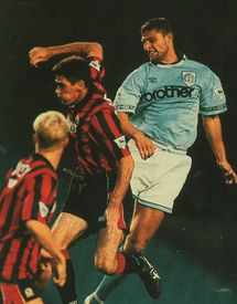 blackburn home 1993 to 94 action