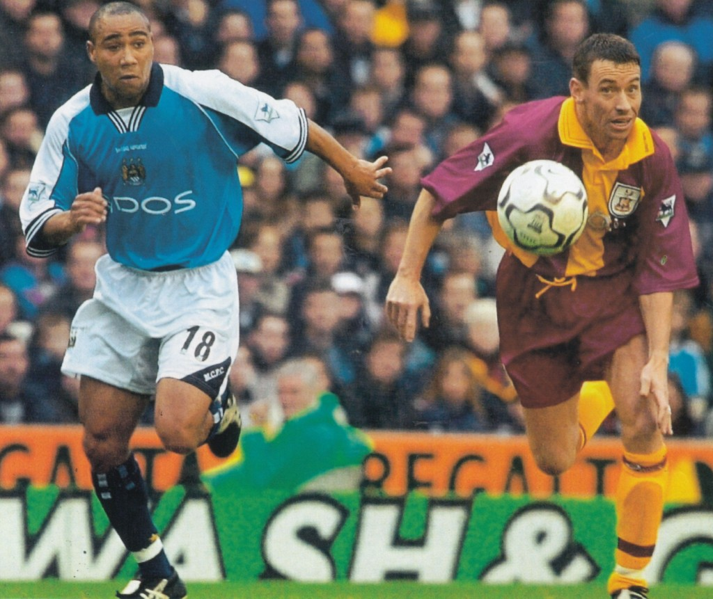 bradford home 2000 to 01 action8