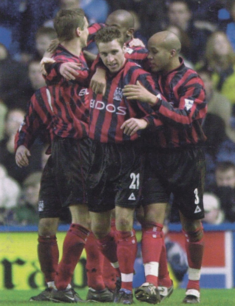coventry away 2000 to 01 wanchope goal6