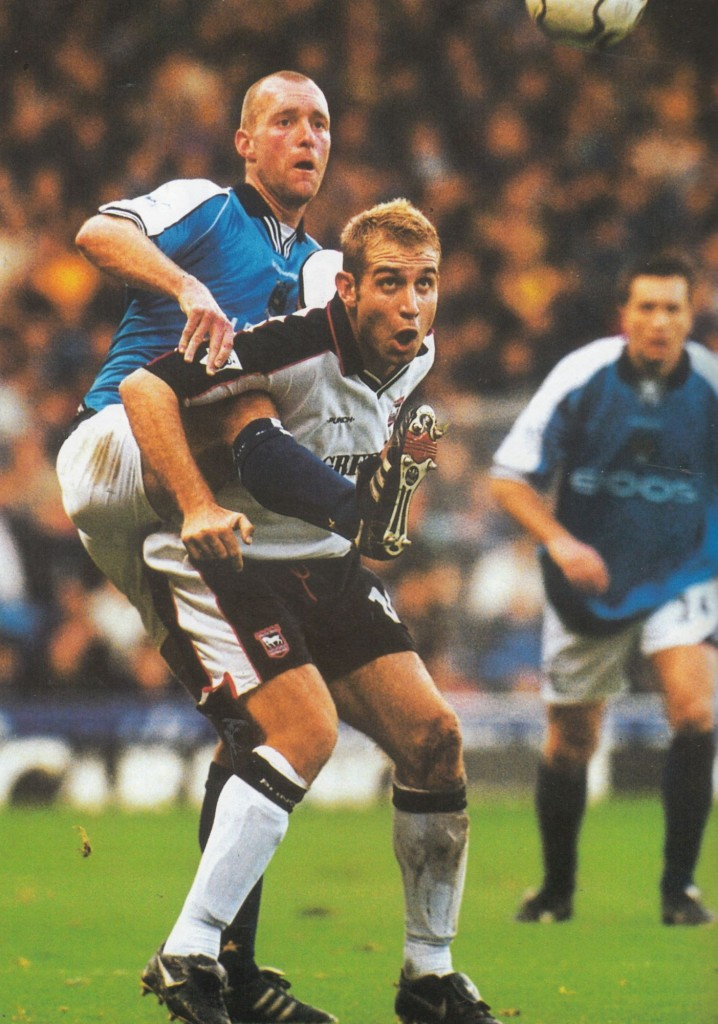 ipswich home 2000 to 01 action9