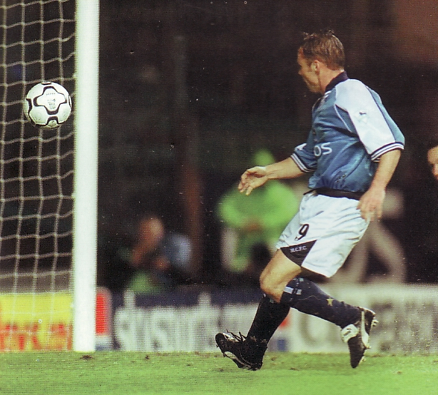 ipswich home 2000 to 01 worthington abandoned dickov goal