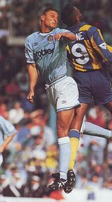 leeds home 1993 to 94 action