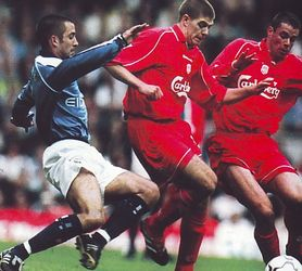 liverpool away 2000 to 01 action2t
