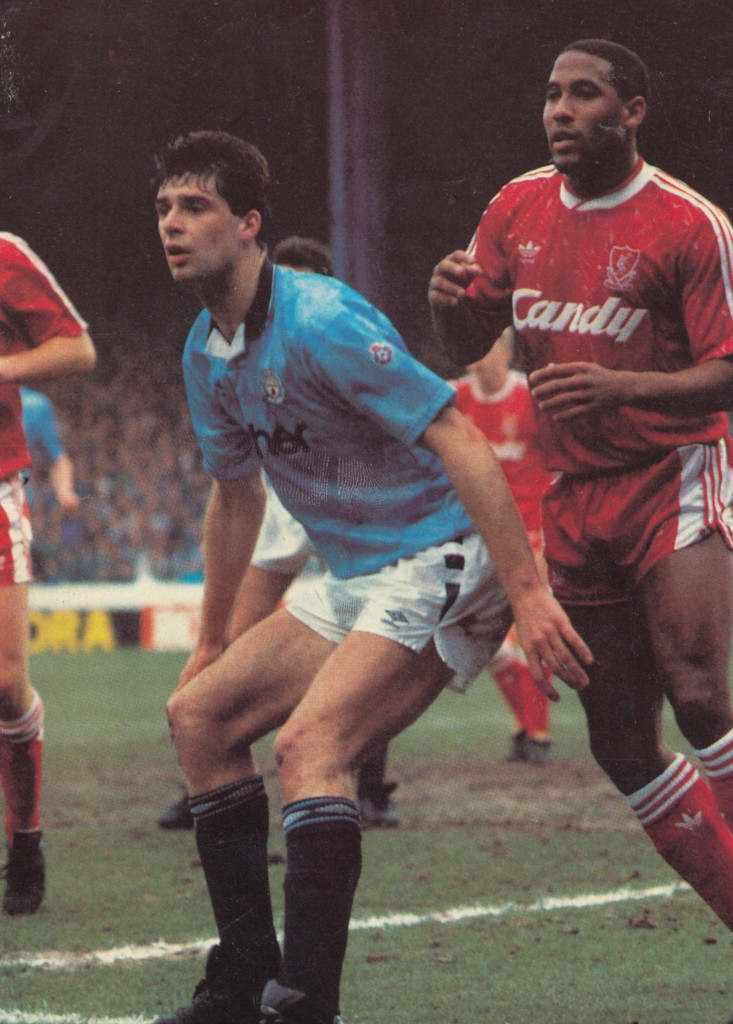 liverpool home 1990 to 91 action4