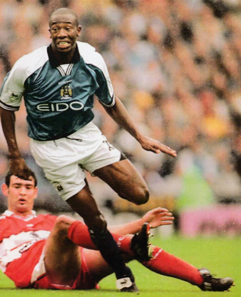 middlesbrough home 2000 to 01 action7