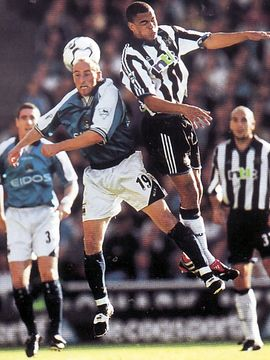 newcastle home 2000 to 01 action3